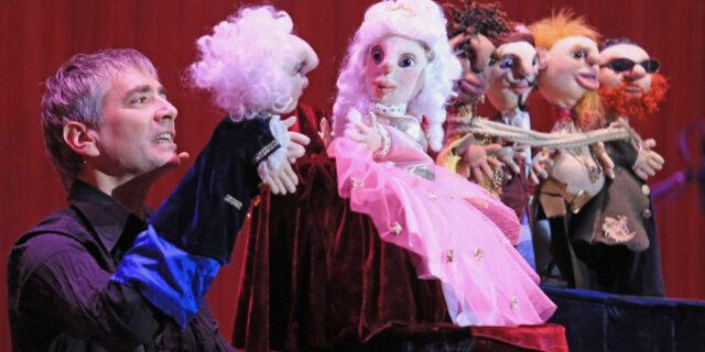 Kulturpreis, Konzert und Hörspiel mit den Musik-Piraten