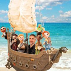 Die Abenteuer der Musik-Piraten
